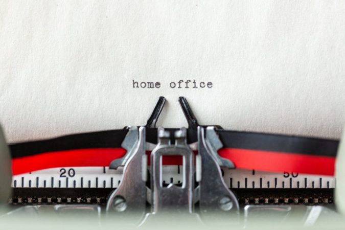 The Do's and Don'ts of Home Office